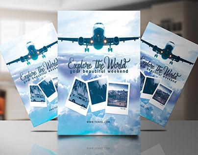 Flyer Samples