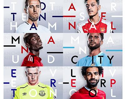 Sky Sports PREMIER LEAGUE 2018/19 FIXTURES Release