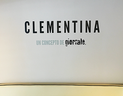 Clementina - Local