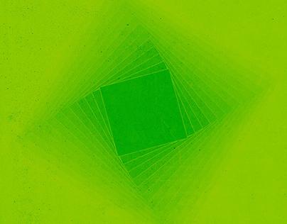 Rythms - Geometric catharsis