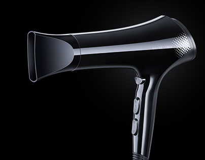 PRODUCT DESIGN | Hair dryer