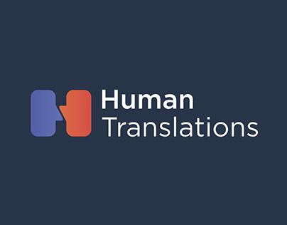 Human Translations, Corporate identity