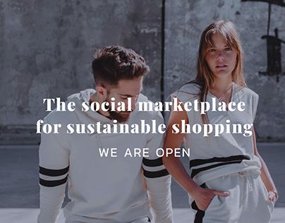 VEPSI - Branding - eCommerce - Web - Social Media