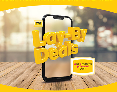 MTN Lay-By Deals posters