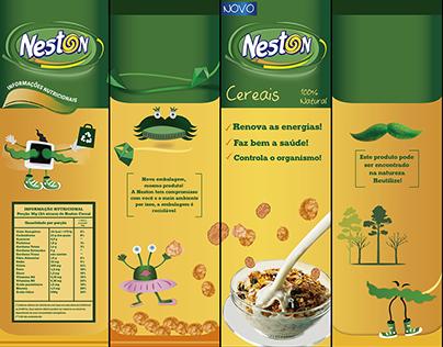 Novo produto: Neston