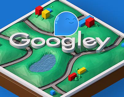 Google (Kid Friendly Concept)