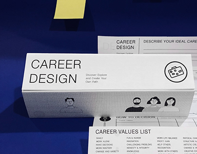 Career Design tool