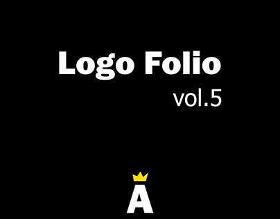 #logo_folio vol5 #akram_works