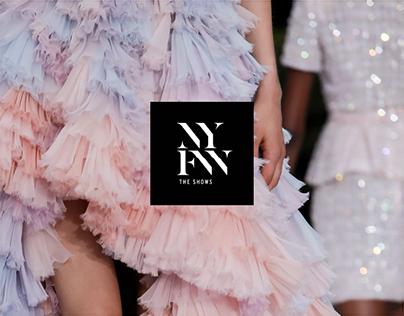 NYFW | Broadcast Pack