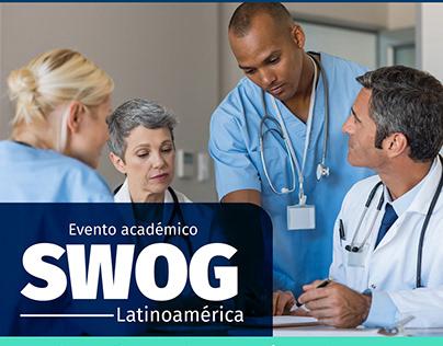 Invitación | SWOG Latinoamérica