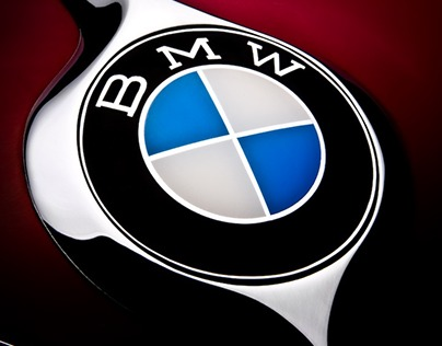 Folder for BMW Welt