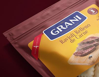 Grani Packaging