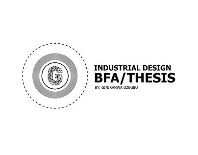 "BFA/Thesis 2018 ""Flexible Arch"""