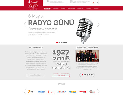 URYAD Website