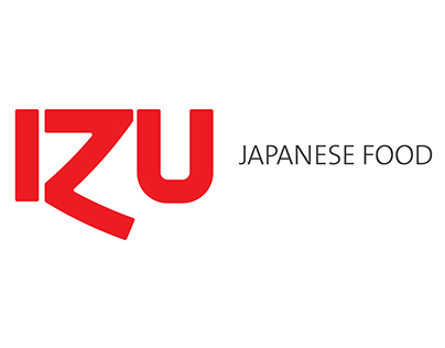 IZU - JAPANESE FOOD