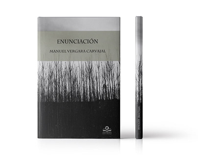 ENUNCIACIÓN Manuel Vergara