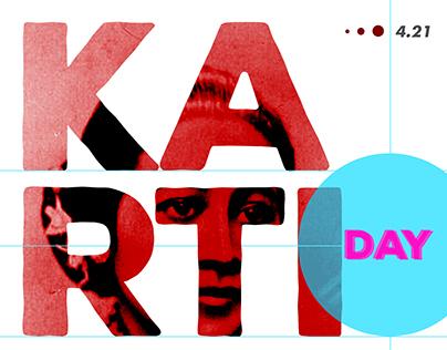 Kartini Day Poster