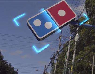 Telepizza - LogoChallenge