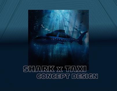 Shark&Taxi