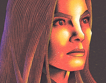 Julia Marcell (Illustration)