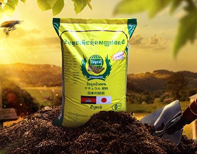 Fertilizer Japan