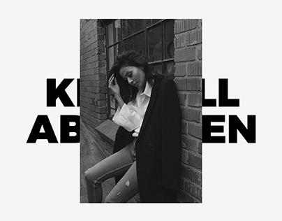 Lifestyle: Kendall Aberdeen