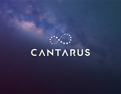 Cantarus Brand Update