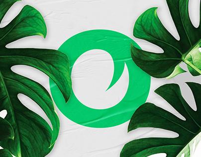 IOVlabs. Brand Identity /Part 1