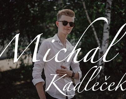 Michal Kadleček // Noon Time