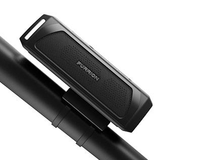 Furrion LIT™ Portable Bluetooth Speaker