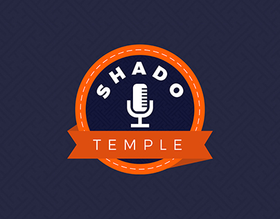 [Contrat] Shado_Temple / Stream Design