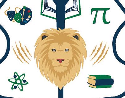 School Crest for Sudie L. Williams