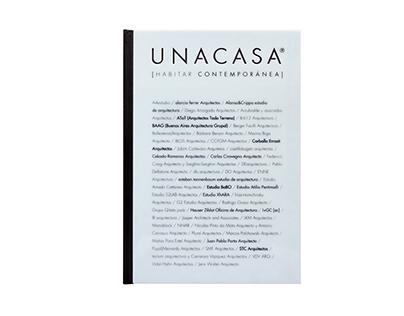 UNACASA® Habitar Contemporánea