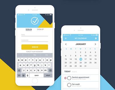 Task Pro - Mobile To Do App