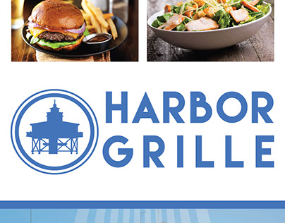 Harbor Grille