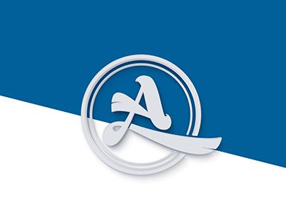 Amazon Real Estate   Logo Design
