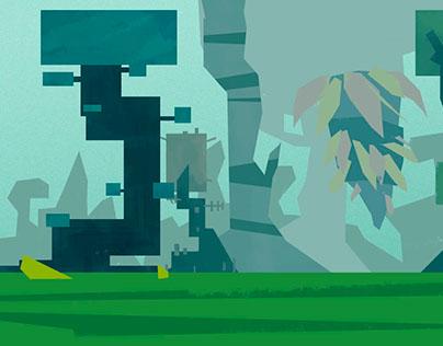 T2015 | Animação