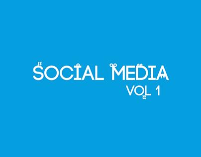 SOCIAL MEDIA|VOL1