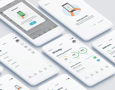 ID Mobile Selfcare App
