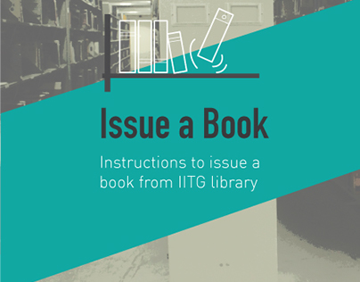Issue A Book