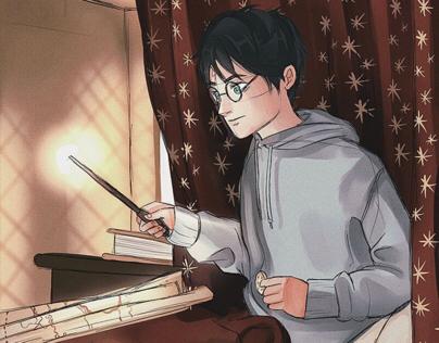 "Harry Potter (""O Prisioneiro de Azkaban"")"