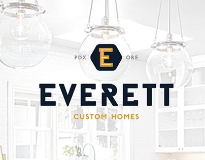 Custom Homes Website