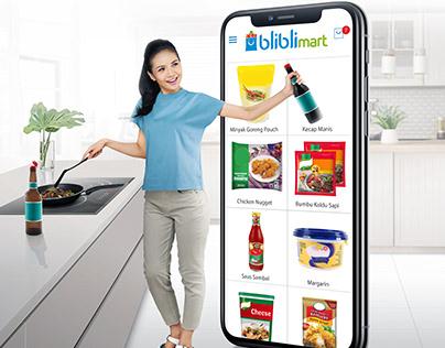BLIBLI.COM PRINT AD
