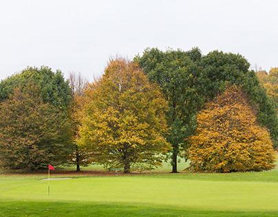Golfclub Cromstrijen