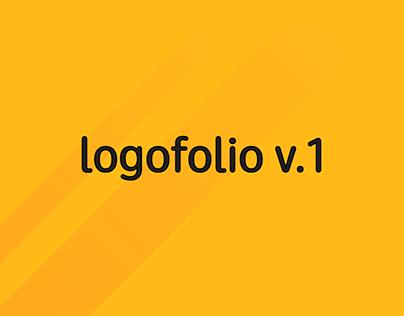 LOGOFOLIO V. 01