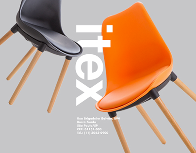 Itex™ - Furniture Catalogue