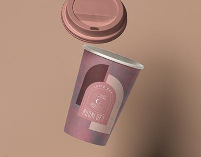 Moon Loft latte bar (NY)