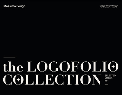 Logofolio Collection | 2021