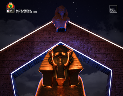 Egypt AFCON 2019 - The Gate