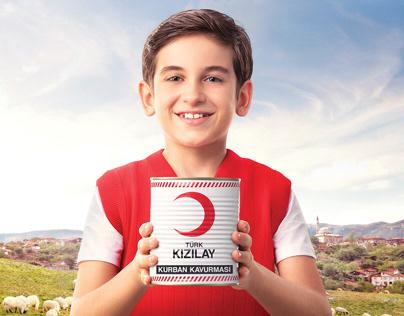 """Turkish Red Crescent - """"Bereketi Bitmeyen Tencere"""""""